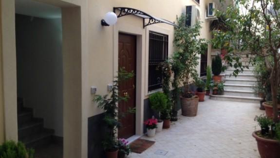 Appartamento bivani in vendita, zona Tribunale - Catania