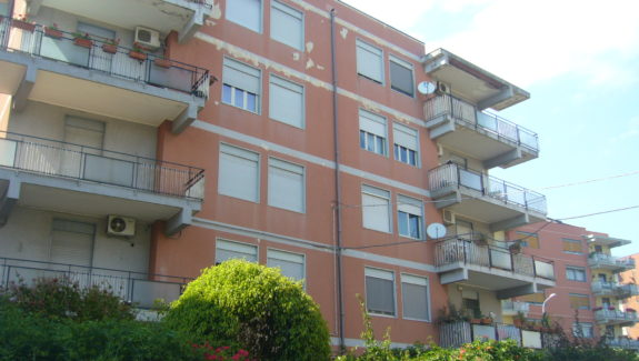 Appartamento 3 vani in vendita zona Canalicchio, Nuovaluce