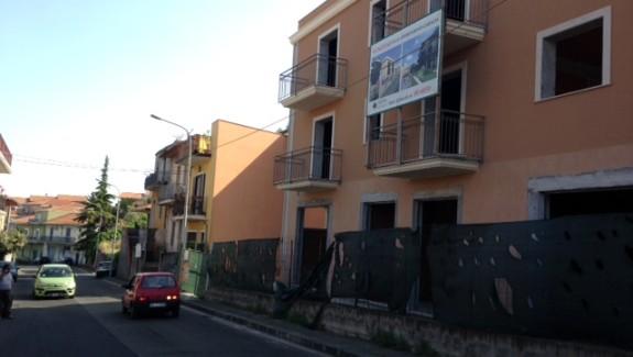 Appartaville di nuova costruzione in vendita a San Pietro Clarenza