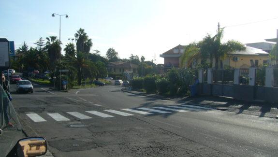Deposito in affitto a Gravina di Catania
