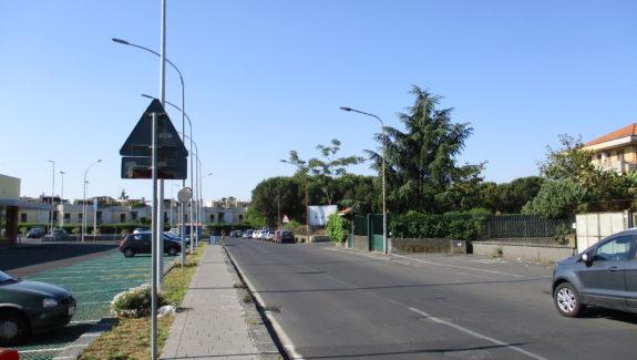 Terreno edificabile commerciale in vendita - Tremestieri Etneo
