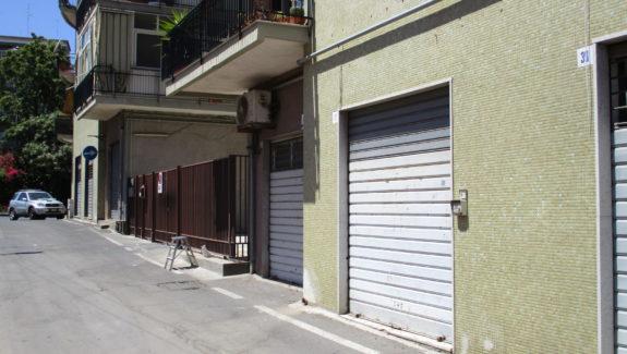 Bottega in vendita zona Vulcania - Catania