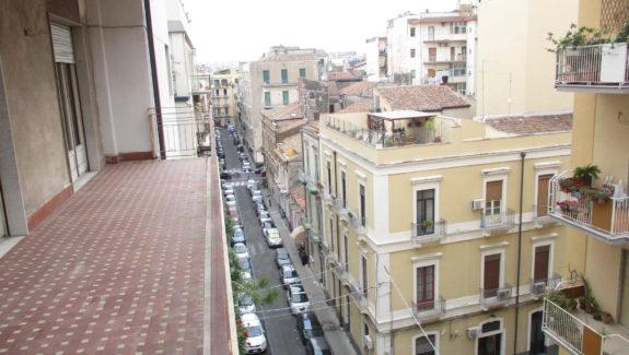 Appartamento in vendita Corso Italia, Cilestri - Catania