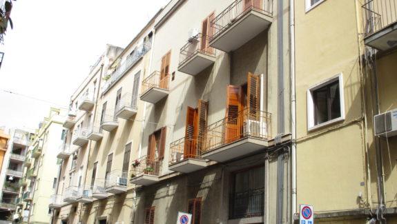Appartamento in vendita via Enna, D'Annunzio - Catania