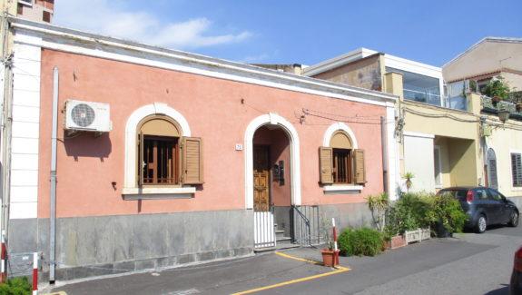 Casa singola in vendita a San Giovanni li Cuti - Catania