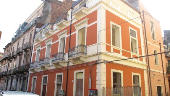 Appartamenti in vendita adiacenze via Etnea - Catania