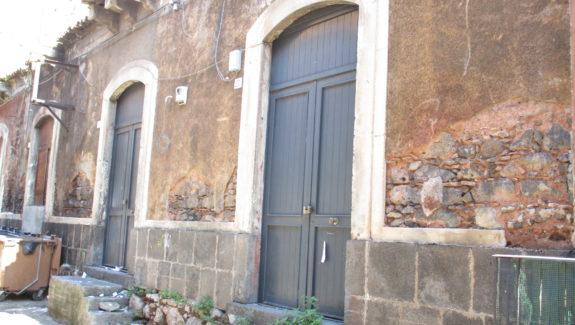Appartamento in vendita adiacenze via Sangiuliano - Catania