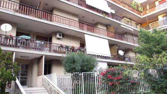 Appartamento arredato in affitto zona Vulcania - Catania