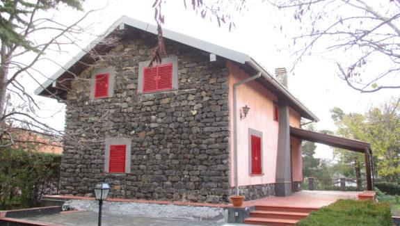 Villa singola in vendita a Ragalna