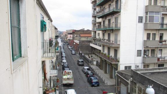 Appartamento in vendita via Faraci - Catania