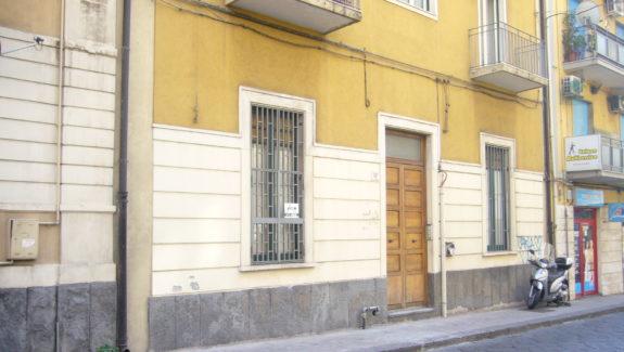 Appartamento in vendita via Vincenzo Giuffrida, Provincie - Catania