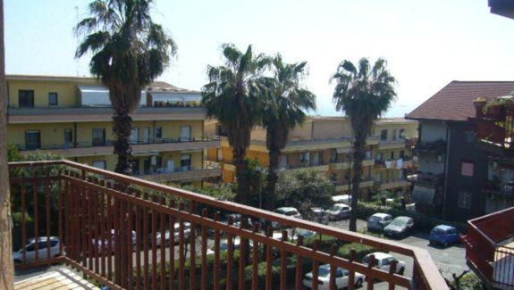 Appartamento in vendita via Sgroppillo - Catania