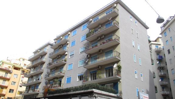 Appartamento in affitto in via Trieste - Catania