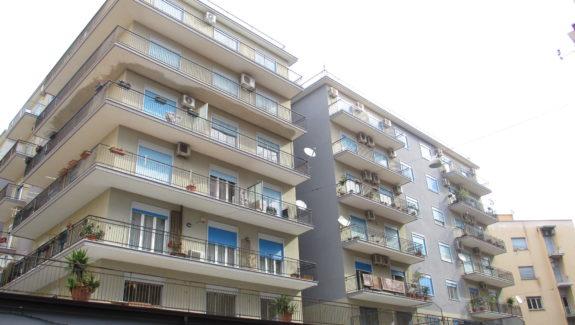 Appartamento in vendita via Trieste - Catania