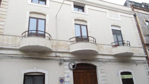 Appartamento arredato in affitto in via Firenze - Catania