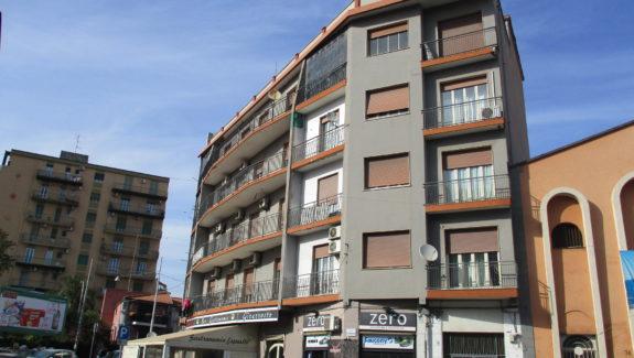 Appartamento in vendita in via Susanna, Cibali - Catania