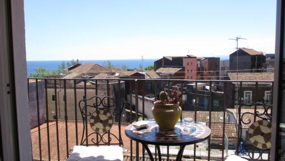 Appartamento in vendita centro storico - Catania