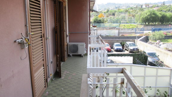 Appartamento in vendita a Cannizzaro, Aci Castello