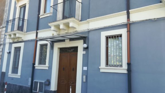 Appartamento arredato in affitto centro storico - Catania