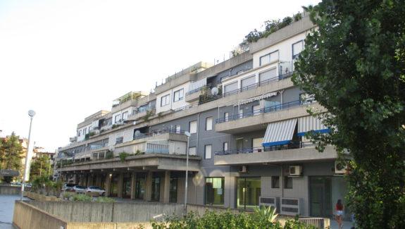 Appartamento in vendita viale Mario Rapisardi - Catania