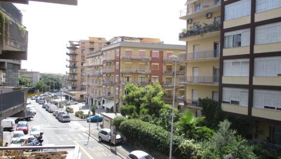 Appartamento in vendita in via Torino - Catania