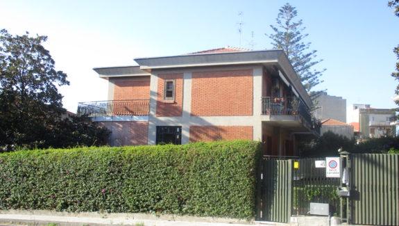 Villa in vendita in via Cecchi - Catania