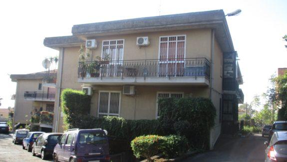 Appartamento in vendita via Antinori - Catania