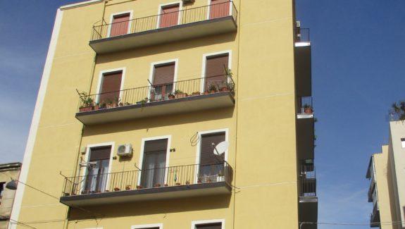 Appartamento in vendita via Finocchiaro Aprile - Catania