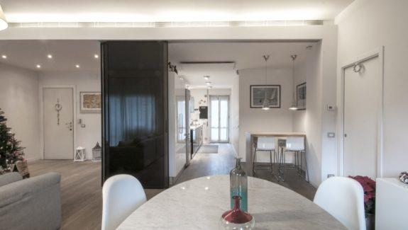 Appartamento in vendita viale Vittorio Veneto, Circonvallazione - Catania