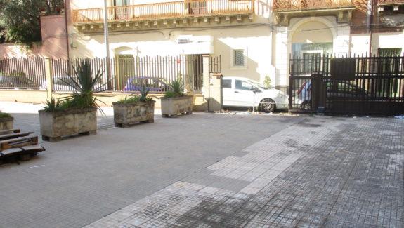 Posti auto in vendita zona Corso Italia - Catania
