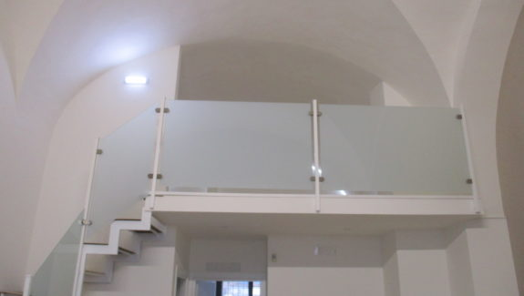 Appartamento indipendente in vendita via Sangiuliano - Catania