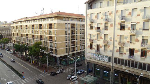 Ufficio in affitto in Corso Sicilia - Catania