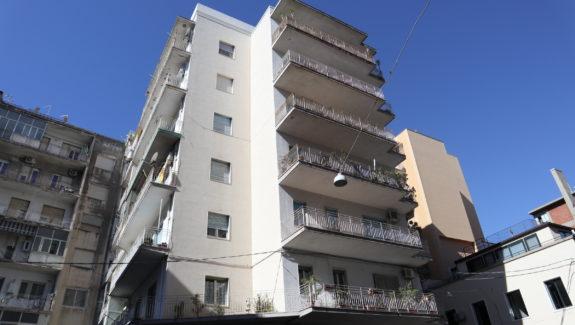 Appartamento in vendita via Quintino Sella - Catania