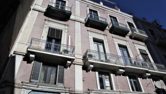 Appartamento in vendita in via Conte Ruggero