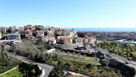 Appartamento in vendita Largo Barriera - Sant'Agata li Battiati