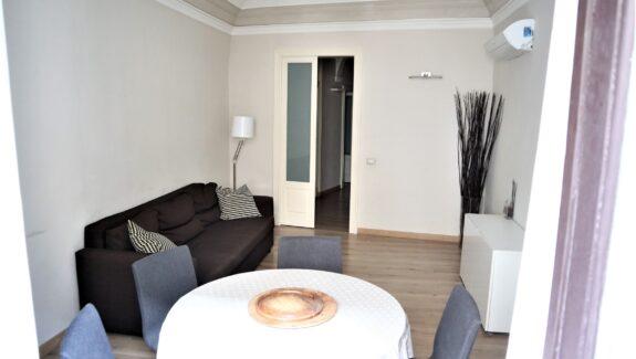 Appartamento arredato in affitto via Garibaldi - Catania
