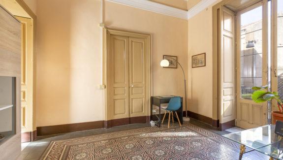 Appartamento in vendita zona via Umberto - Catania