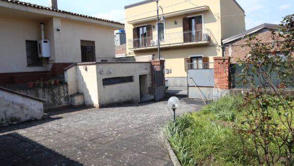 Casa singola in vendita a San Gregorio di Catania