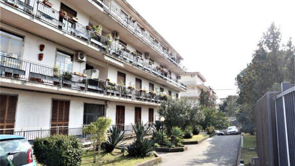 Appartamento in vendita in via Pietra dell'Ova a Tremestieri Etneo