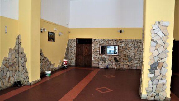 Locale commerciale in affitto adiacenze viale Veneto - Catania