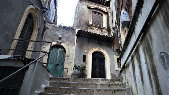 Appartamento in vendita in via Penninello - Catania