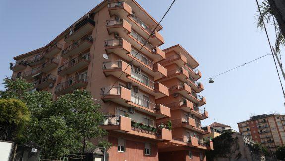 Appartamento in vendita in via Del Bosco - Catania