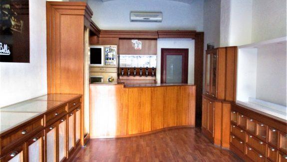 Bottega in vendita in via Leopardi - Catania
